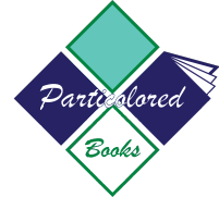 Particolored Books